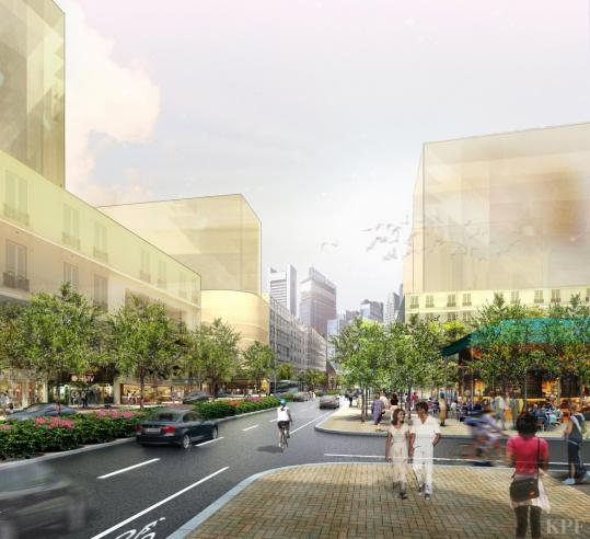 Seaport-Innovation-District-Boston