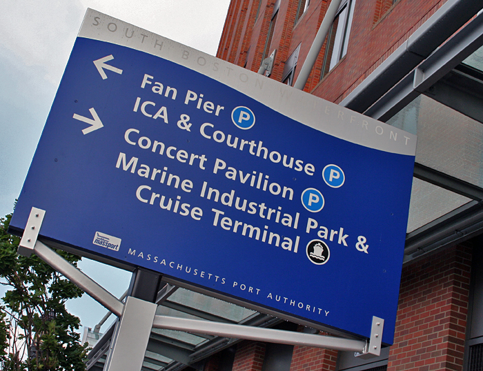 Seaport Innovation District Boston Innovation District Boston Waterfront
