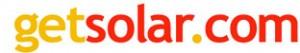 Get Solar - getsolar.com LOGO