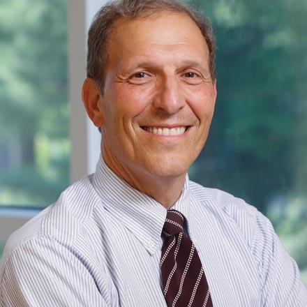 Leonard Schlesinger, Babson's president, praised Menino for his vision of the Innovation District