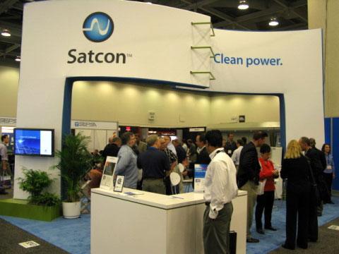 Satcon - Boston Innovation District