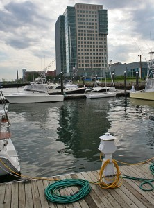 Boston Waterfront Seaport District Real Estate - Commercial & Residential Waterfront Properties
