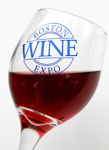 Boston Wine Expo World Trade Center Boston Massachusetts Seaport Hotel Boston