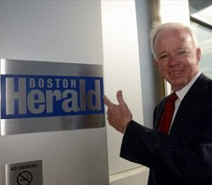 Boston Herald Moves to Boston Seaport District