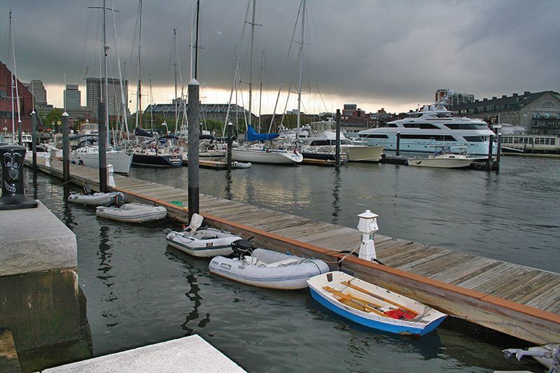 South Boston Waterfront - Boston's New Waterfront
