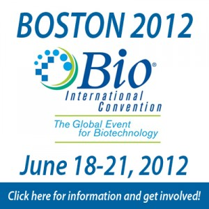 BIO International Convention Boston 2012