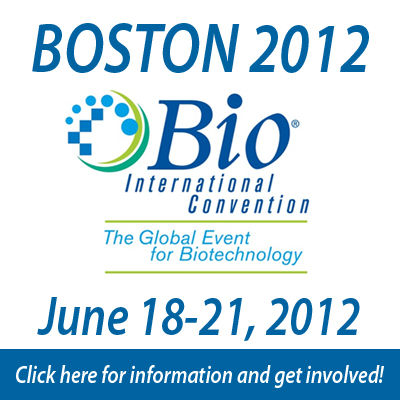 BIO International Convention Boston 2012