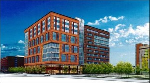 State Street Bank Project - South Boston Waterfront