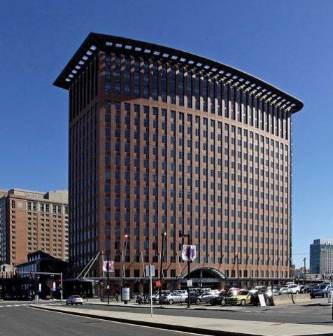 Seaport Boulevard Boston, Massachusetts