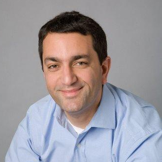 Gazelle CEO Israel Ganot